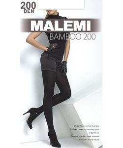 Malemi | Колготки Bamboo 200