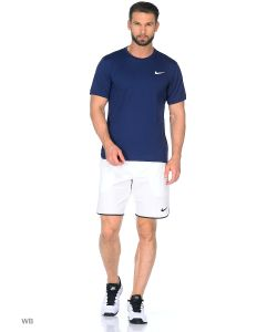 Nike | Футболка M Nkct Dry Top Team