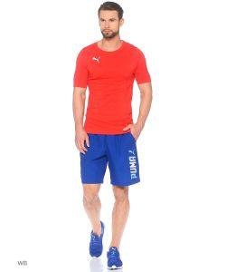 Puma   Шорты Rebel Woven Shorts