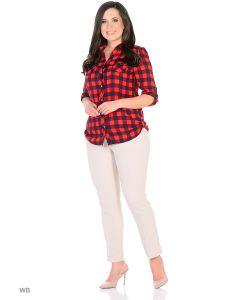 Dorothy's Нome   Блузка Модель Американка
