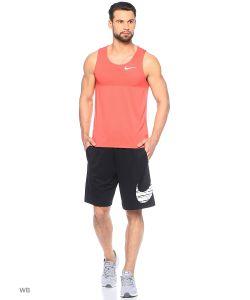 Nike | Шорты M Nk Dry Short Pator Swsh