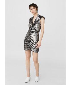 Mango | Платье Cobra
