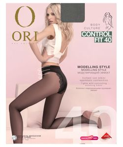 ORI | Колготки Control Fit 40 Den