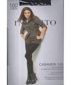 Incanto | Колготки Cashmere 160 Nero