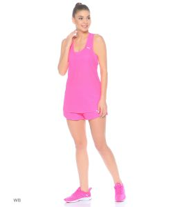 Puma | Топ Mesh It Up Layer Tank