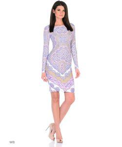 ANASTASIA PETROVA | Короткое Платье Легкий Аромат