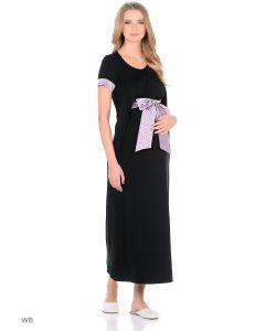 Nid d'Ange | Платье Для Беременных И Кормящих
