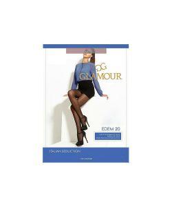 Glamour | Колготки Edem 20