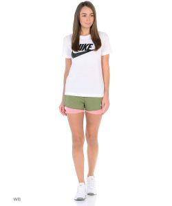 Nike | Шорты W Nk Flx 2in1 Short Rival
