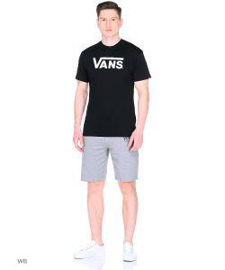 Vans | Футболка Classic