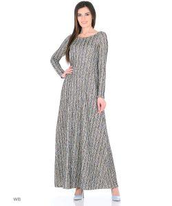 ANASTASIA PETROVA | Длинное Платье Луна