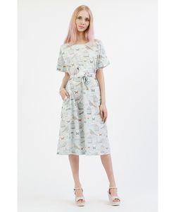 Monoroom   Платье 1 Винтажное Kw5