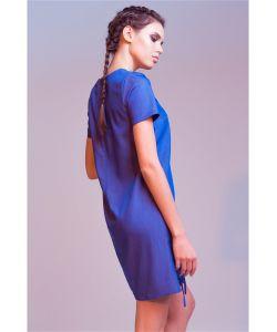 C.H.I.C. | Платье Со Шнуровкой