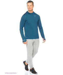 Nike   Лонгслив Dri-Fit Element Hoodie