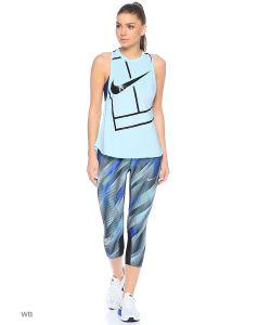 Nike | Топ W Nkct Tank Baseline