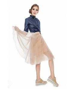 STIMAGE   Юбка Ballerina Nude