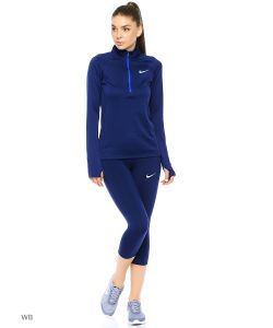 Nike | Леггинсы W Nk Pwr Epic Run Cpri