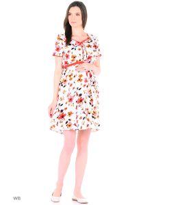EUROMAMA | Платье