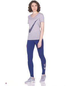 Nike | Леггинсы W Nsw Leg-A-See Lggng Gx1