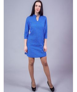 Дом моды Lili | Платье-Рубашка