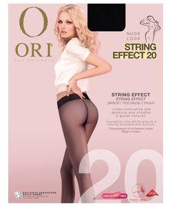 ORI | Колготки String Effect 20 Den