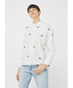 Mango | Рубашка Lobsi