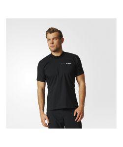 Adidas | Футболка Спортивная Муж. Agrav Wd Shirt