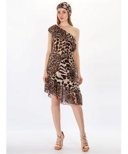 Loricci | Платье Бандана