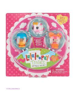LALALOOPSY | Игрушка Кукла Малютки