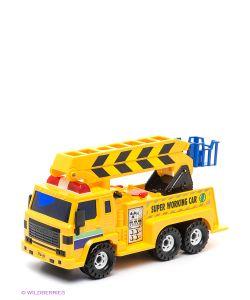 Daesung Toys   Машина С Подъемником
