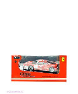 XQ | Машина Ferrari 1 F430 Challenge Team
