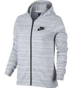 Nike | Толстовка W Nsw Av15 Jkt Knt