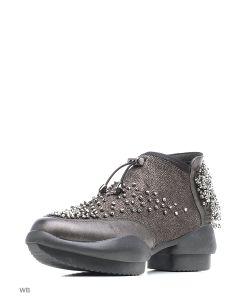 Egga | Ботинки
