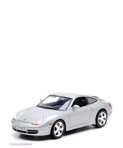 Bburago | Машинка Porsche 911 Carrera