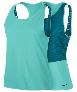 Nike | Топ W Nk Tank Loose Rvrsble