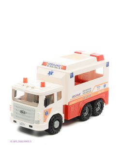 Daesung Toys   Машина Скорой Помощи