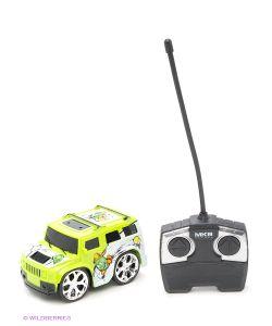Blue Sea | Машинка На Радиоуправлении Mini Зеленая