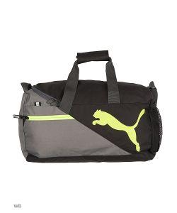 Puma | Сумка Fundamentals Sports Bag S
