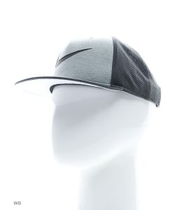 Nike | Бейсболка U Nsw True Cap Lbl Ssnl