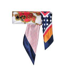 Модные истории | Платок Шейный