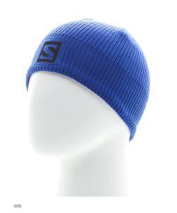 Salomon | Шапка Logo Beanie