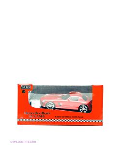 XQ | Машина Mercedes-Benz Sls Amg