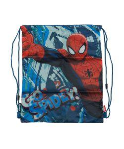 Spiderman | Сумка-Ркзак Дл Обуви