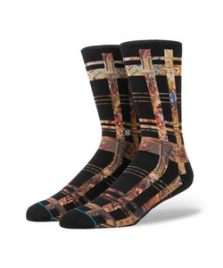 Stance | Носки Almighty Fw17