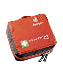 Deuter | Аптечка 2016-17 First Aid Kit Pro Empty Papaya