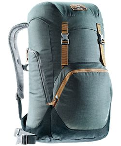 Deuter | Рюкзак 2017 Walker 24 Coffee-Denim