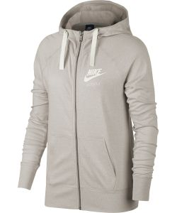 Nike | Толстовка W Nsw Gym Vntg Hoodie Fz