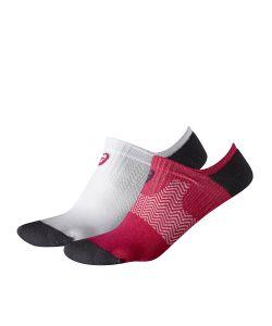Asics   Носки 2ppk Invisible Sock