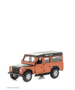 Bburago | 132 Bb Машина Land Rover Defender 110 Металл.