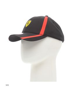 Puma | Бейсболка Ferrari Fanwear Line Cap